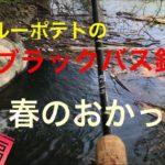 関東 ブラックバス釣り 津久井湖(前編)ダム釣り おかっぱり編