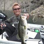 【ルアー合衆国】ビックバスレイク池原で数釣り爆釣!!