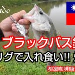 【海外釣り場紹介10】台湾ブラックバス釣り堀で爆釣!!数釣りenjoy – 湖邊咖啡簡餐休閒廣場