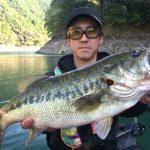 合川ダムでボートフィッシング 激釣!春のブラックバスを攻略(四季の釣り/2019年5月10日放送)