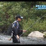 2019シマノジャパンカップ鮎釣り選手権・中部D大会(白川)参戦記