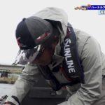 【ルアパラTV】遠賀川ブラックバス(北大祐)_2018/04/14