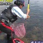 伊藤稔 鮎釣り入門 ゼロドライブ