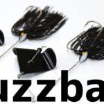 バズベイトで釣果を出すためには【初心者/ブラックバス/釣り】