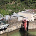 矢作第二ダム ブラックバス釣りポイント 愛知県・岐阜県 釣り場