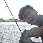 【神回】バス釣りへgo❗️❗️❗️― in 利根川 ―おまけ、秘蔵動画付き