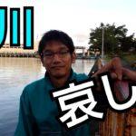 淀川ランカーシーバス・ブラックバスへの道【その1】