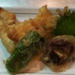 【ゲテモノ料理】ブラックバスを天ぷらにして食す!!