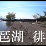 第一話 とりま琵琶湖をバス釣り徘徊