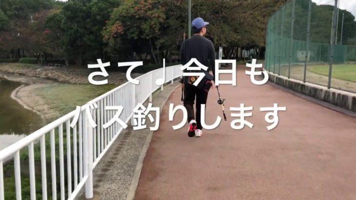バス釣り レイドジャパンの新作ロッドを使ってみました。