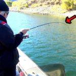 【アメリカでバス釣り】とにかくすっごいでかい全米No1釣具屋さんへ行く!【カリフォルニアバスプロショップス】