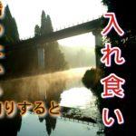 【ブラックバス】大爆釣‼️東北は宮城県利府の惣の関ダム【バス入れ食い】橋の上から釣ってみた!