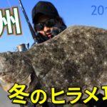 【初心者必見!!】サーフヒラメ釣り本番!遠州サーフ攻略/橋本康宏