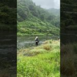 【中津川 田代運動公園】2020年6月1日鮎釣り解禁日の様子