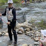 【鮎釣り】 2020-07-18 힐링 은어낚시 조행기