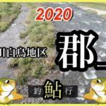 【2020】鮎釣り 久しぶりの長良川郡上へ