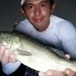 ブラックバス(largemouth bass) fishing diskarte at tiyaga ang kailan para makahuli.