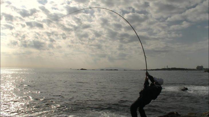 【石鯛釣り】石鯛ロマン 南房沖磯 白浜大島でリベンジ⁉冬になる前に忘れ物をとってきました【2020年千葉の釣り】【磯釣り】【釣行日11月26日】