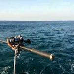 伊豆大島の磯釣り🎣✨  『クラジイカタ』#4