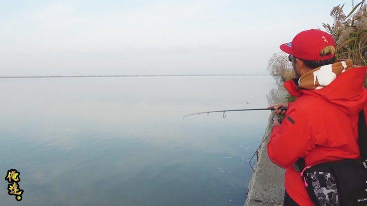 子バスしか釣れない。デカバスの釣り方が知りたい。ならば…