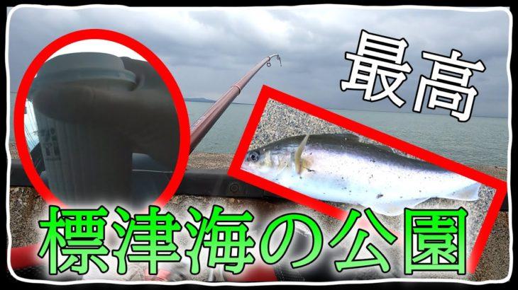 【投げ釣り】コマイ釣りに再び標津へ【北海道 釣り】