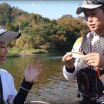 トライキット鮎 リバーストーン 63  –初鮎釣りに挑戦!–