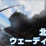 【沖縄】北部 x ウェーディング #157 前編【釣り】