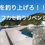 #12【地磯 フカセ釣りリベンジ!!ついに奴が登場!】福岡 釣り