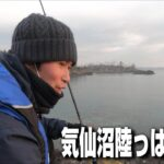 丸一日かけて気仙沼の堤防をランガンしてきた!!!