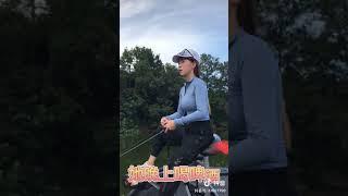 最高の釣りビデオ 🔴 素晴らしい釣り🐟陽葵と釣りをしよう 🔴 TikTok 中国 #Shorts 158